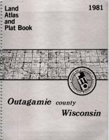 Title Page, Outagamie County 1981